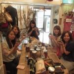 人気のアクセサリー ワークショップ(手作り体験) 名古屋