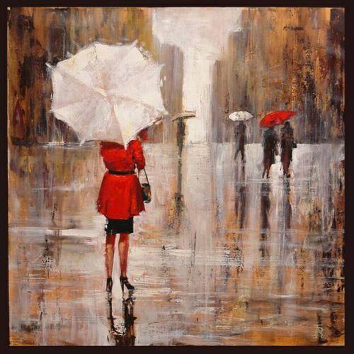 Lady_and_a_rain_36x36--3