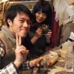 愛知室内デート -名古屋 カップル-