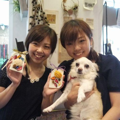 名古屋体験学習