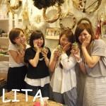 東山動植物園のイケメンゴリラ 【@名古屋手作り体験 ワークショップ】
