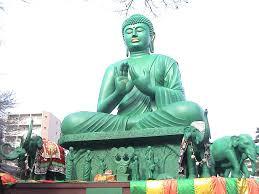 桃巌寺の大仏