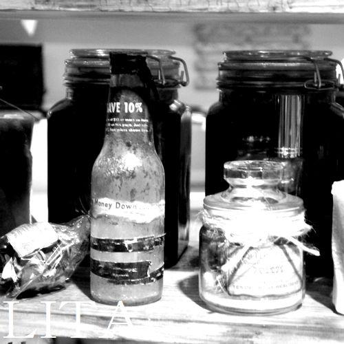 手作りガラス