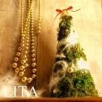 クリスマスツリー 手作り体験 名古屋 【@ワークショップ】