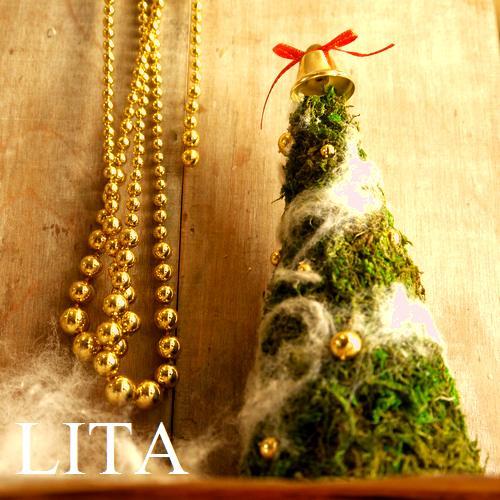 クリスマスツリー ワークショップ