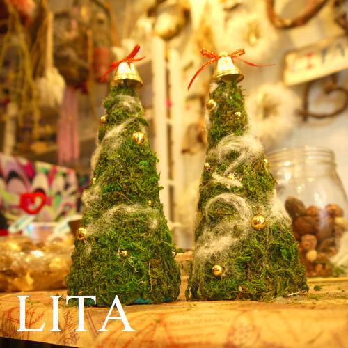 クリスマスツリー教室 名古屋