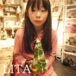クリスマスツリー DIY 【@名古屋手作り体験 ワークショップ】