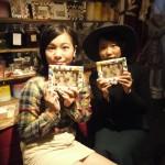 名古屋 カフェ 閉店 理由 【@手作り体験 ワークショップ】