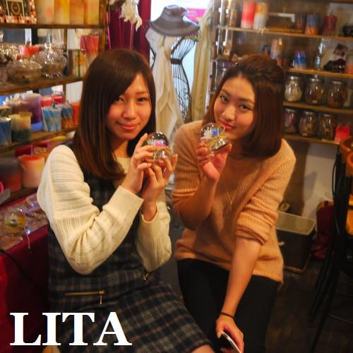営業 LITA(リタ)