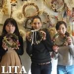 【雑貨 求人 名古屋】LITAアルバイトスタッフ募集再開のお知らせ