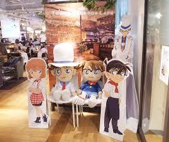 コナンカフェ 名古屋
