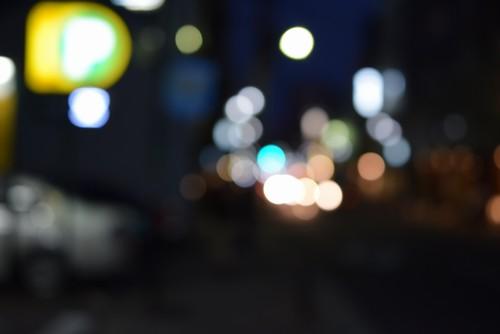 名古屋の街をブラブラ