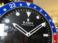変わった時計