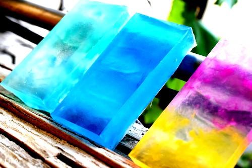 石鹸作り教室 名古屋