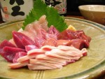 鶏の刺身が超絶美味しい【@名古屋 手作り体験】