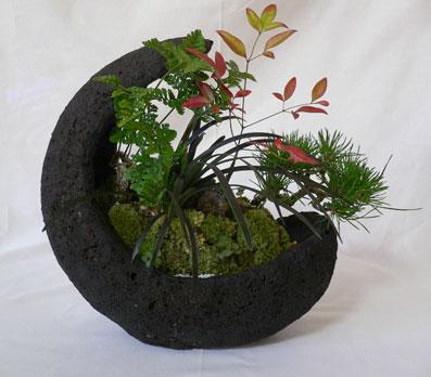 盆栽 花器
