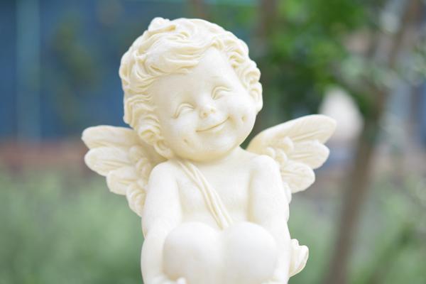 金属 天使