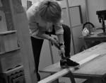 テーブル DIY【名古屋手作り体験 ワークショップ】