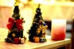クリスマスツリー 手作り体験2016【名古屋 ワークショップ】
