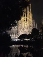 スペインで見たサグラダファミリアの話【@東海 お出かけ】