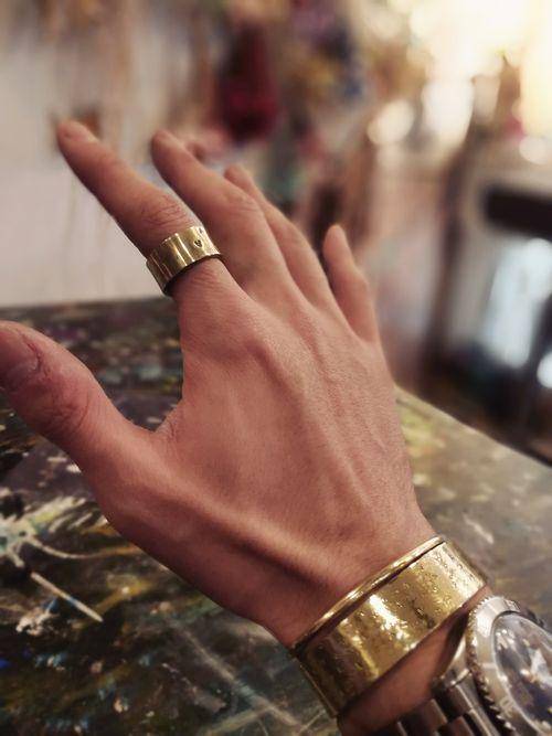 指輪 手作り体験 名古屋