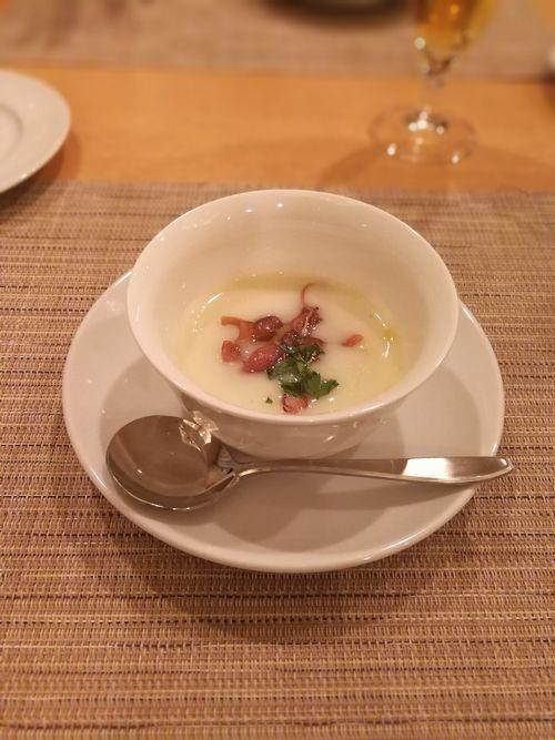 レズゥドール スープ