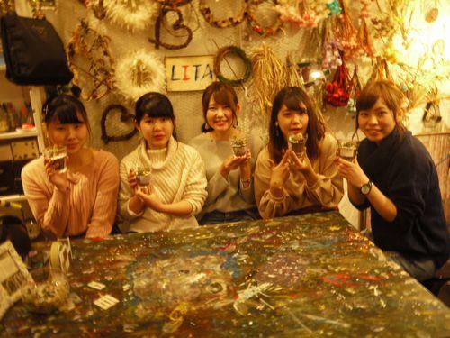 名古屋 モノ作り体験