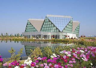国営木曽三川公園 フラワーパーク江南