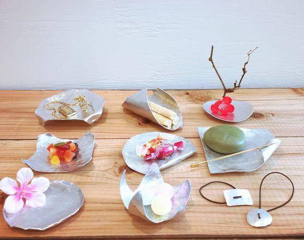 和食 お皿 おしゃれ