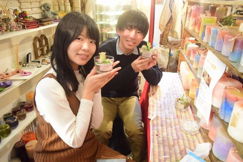 京都 手作り体験