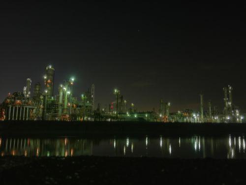 ファンタジー 夜景
