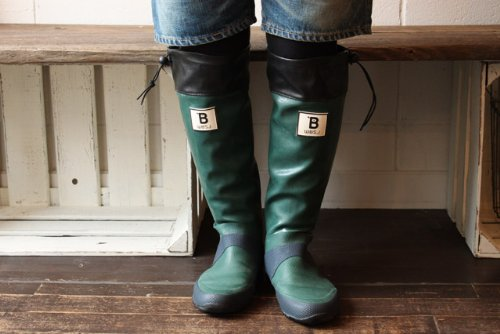 雨の日 レジャー 靴