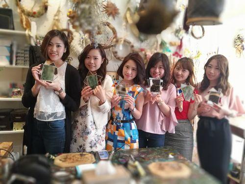 名古屋観光 体験施設