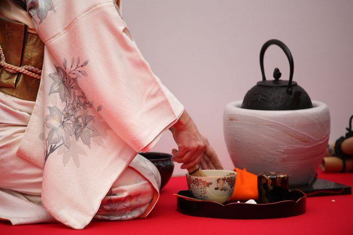 茶道教室 名古屋 女性