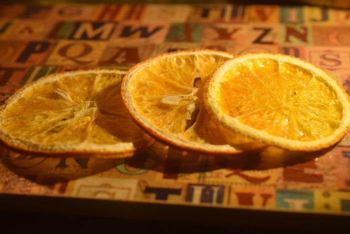 オレンジ 画像
