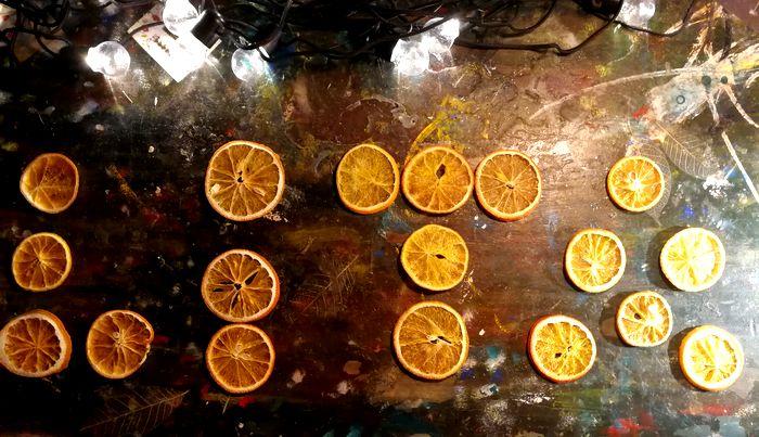 LITAのドライオレンジ