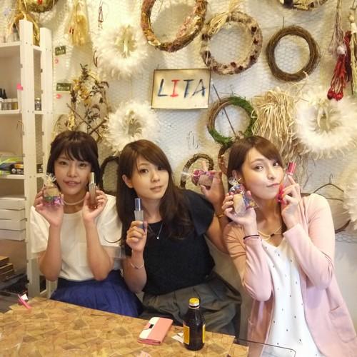 名古屋の手作り体験 お祭り