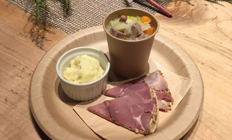 アイスランド食文化