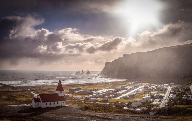 アイスランドマーケット名古屋