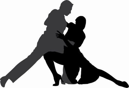 お父さん ダンス