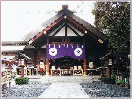 おみくじ 神社